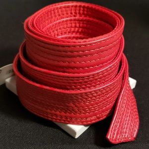Limited belt